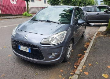 Citroen C3 1.4 Eco Energy GPL Exclusive